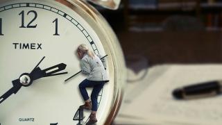 夜勤 体内時計