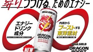 ドラゴンブースト 感想